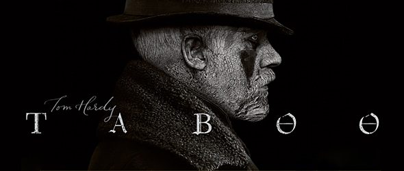 taboo slide - Taboo (Season 1/ Episodes 1 & 2 Review)