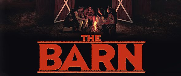 the barn slide - The Barn (Movie Review)
