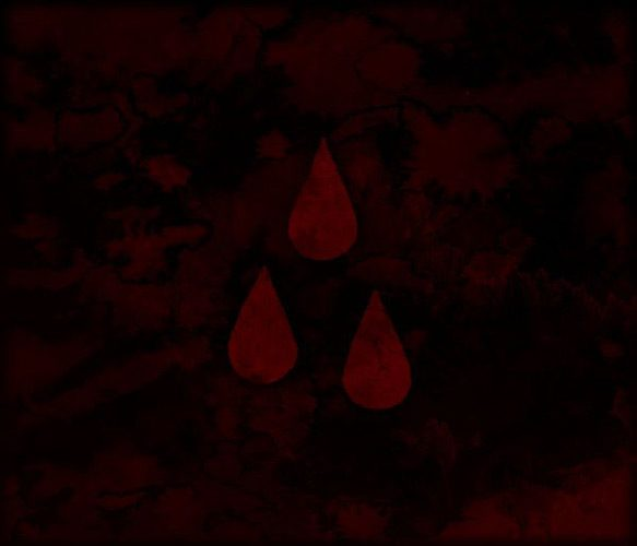 the-blood-album-cover