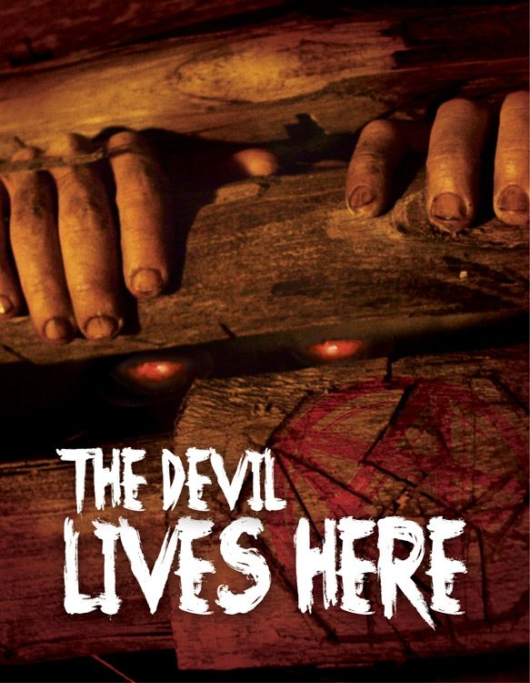 the-devil-lives-here-poster