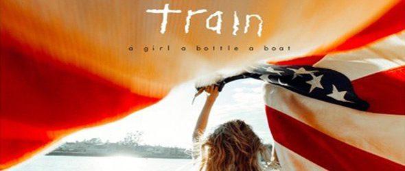 train slide - Train - A Girl, a Bottle, a Boat (Album Review)