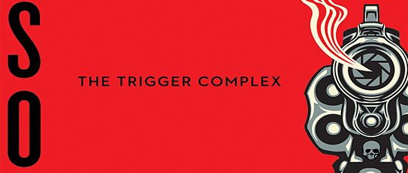 trigger slide - T.S.O.L. - The Trigger Complex (Album Review)