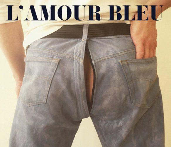 LAmourLPsleeve - L'Amour Bleu - Please (Album Review)