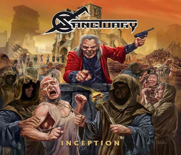 SANCTUARY-Inception-LP-CD-LTD-CLEAR
