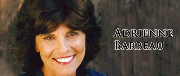 adrienne slide - Interview - Adrienne Barbeau