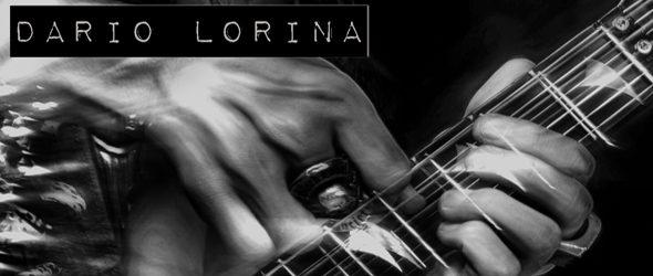 dario slide - Dario Lorina - Death Grip Tribulations (Album Review)