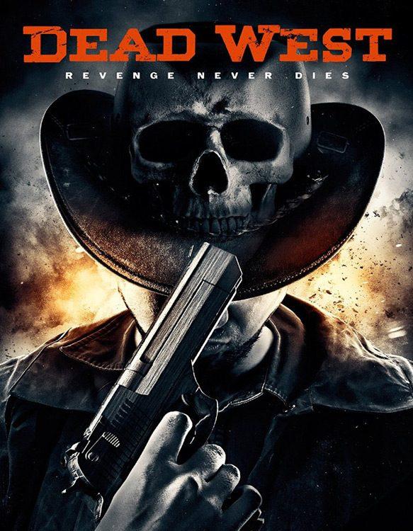 dead west poster - Interview - Brian Sutherland