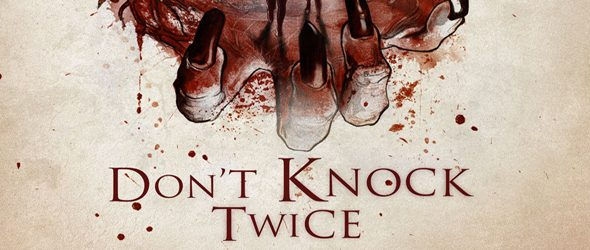 dont twice slide - Don't Knock Twice (Movie Review)