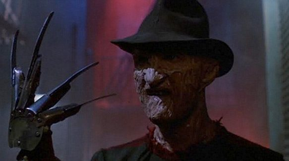 dream warriors 4 - A Nightmare On Elm Street 3: Dream Warriors - Stalking Dreams 30 Years Later