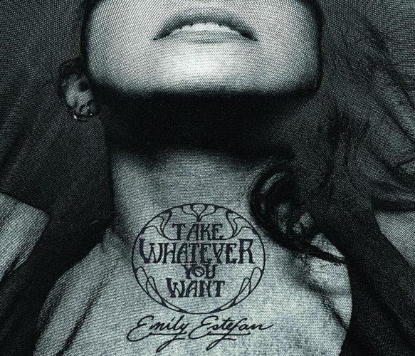 emily estefan album cover - Interview - Emily Estefan