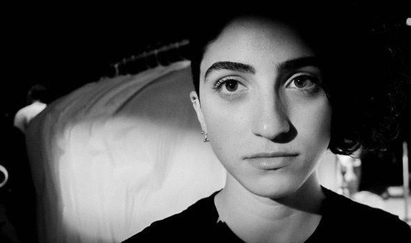 emily promo - Interview - Emily Estefan