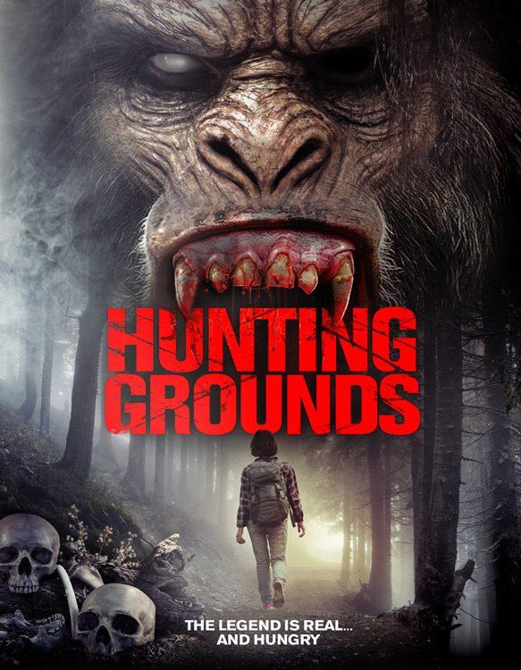 hunting-ground