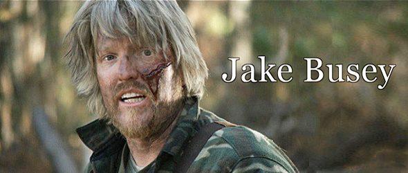 jake busy slide - Interview - Jake Busey