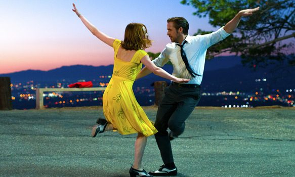 la la land 3 - La La Land (Movie Review)