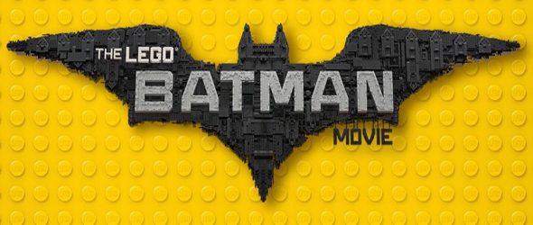 lego batman slide - The LEGO Batman Movie (Movie Review)
