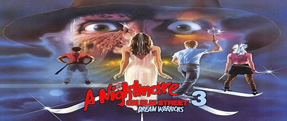 nightmare three slide - A Nightmare On Elm Street 3: Dream Warriors - Stalking Dreams 30 Years Later