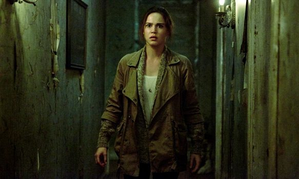 Matilda Lutz as Julia in RINGS by Paramount Pictures