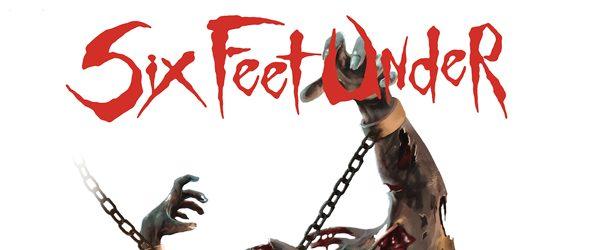 six feet slide - Six Feet Under - Torment (Album Review)