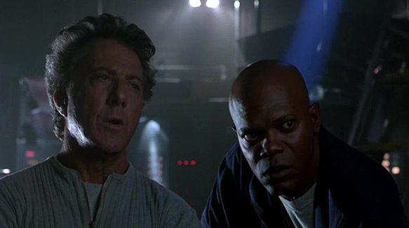 This Week In Horror Movie History Sphere 1998