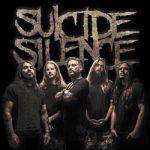 Suicide Silence – Suicide Silence (Album Review)