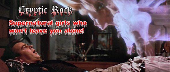 supernatural girls - Supernatural Girls Who Won't Leave You Alone!