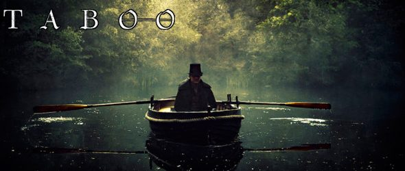 taboo slide - Taboo (Season 1/Episode 5 Review)