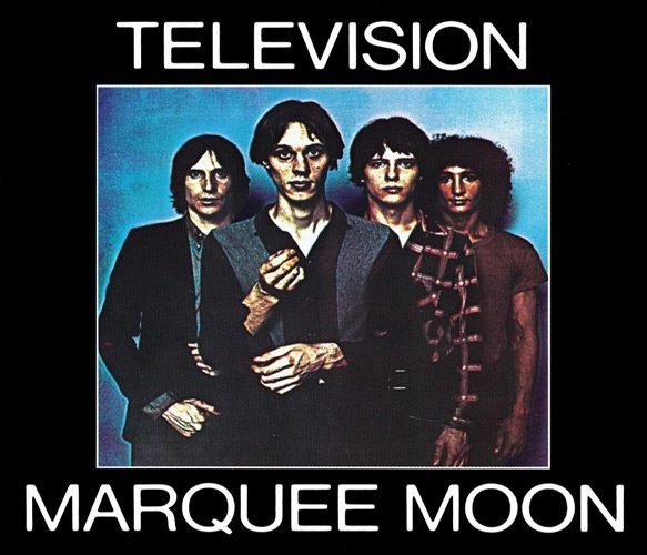 Television Marquee Moon 40 Years Later Cryptic Rock