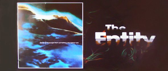 the entity big slide - This Week in Horror Movie History - The Entity (1983)