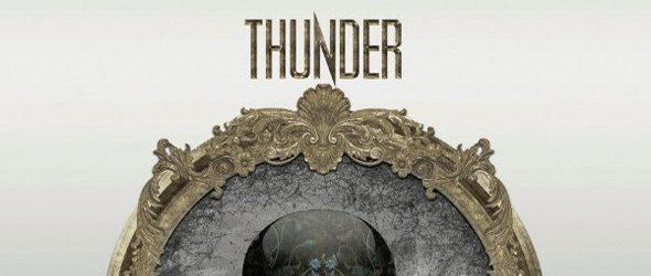 thunder slide - Thunder - Rip It Up (Album Review)