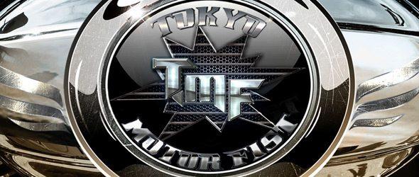 tmf slide - Tokyo Motor Fist - Tokyo Motor Fist (Album Review)