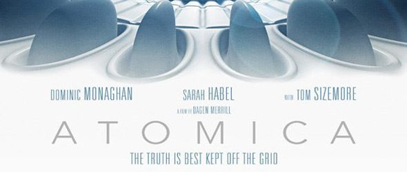 Atomica slide - Atomica (Movie Review)