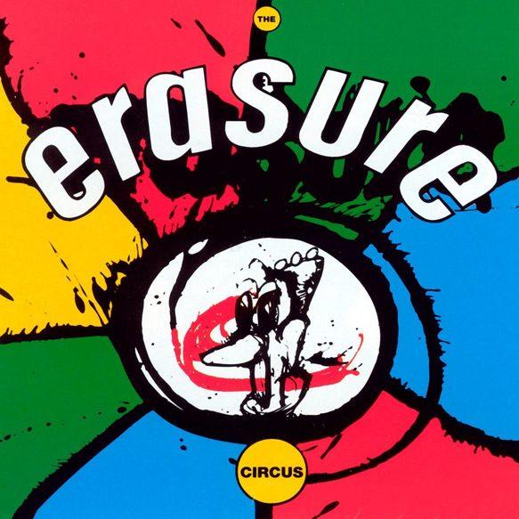 Erasure-The-circus