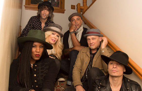 Roadcase Royale band promotional photo