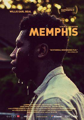 Memphis-Poster