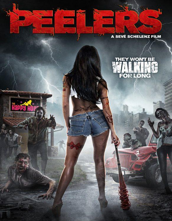 PEELERS KEY ART Final - Peelers (Movie Review)