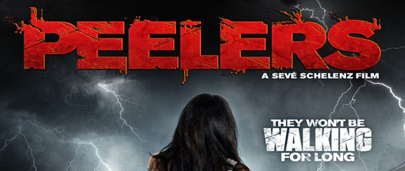 PEELERS slide - Peelers (Movie Review)