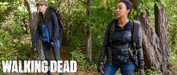 TWD 713 slide 1 - The Walking Dead - The Other Side (Season 7/ Episode 14 Review)