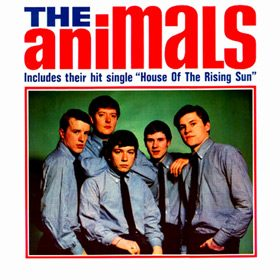 The-Animals-US-The-Animals