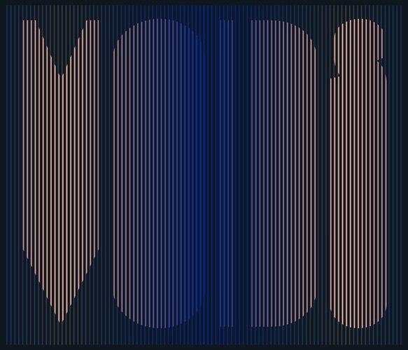 Voids Album Art - Minus the Bear - VOIDS (Album Review)