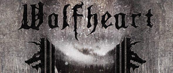 Wolfheart Tyhjyys slidde - Wolfheart - Tyhjyys (Album Review)