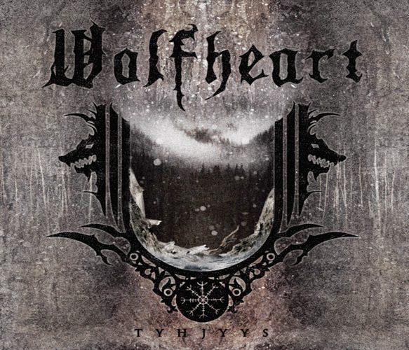 Wolfheart-Tyhjyys