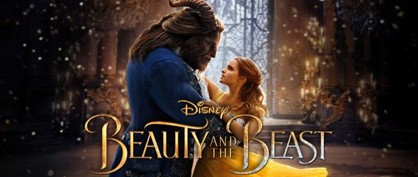 beauty slide - Beauty and The Beast (Movie Review)