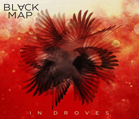 black-map-album-cover