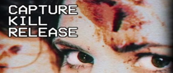 capture kill still - Capture Kill Release (Movie Review)