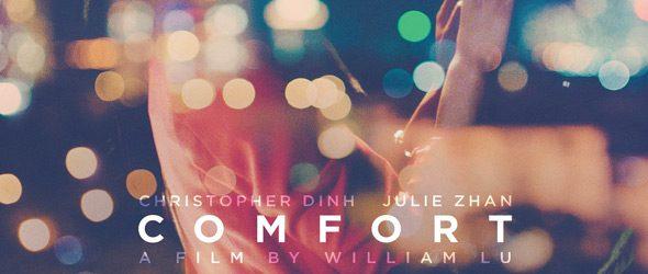 comfort slide - Comfort (Movie Review)