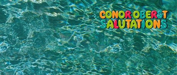 conor slide - Conor Oberst - Salutations (Album Review)