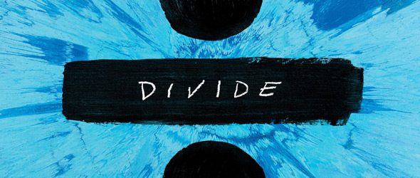 ed sheeran slide - Ed Sheeran - ÷ (Album Review)
