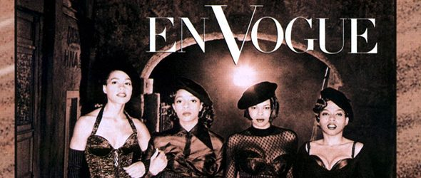 en vogue slide - En Vogue - Funky Divas 25 Years Later