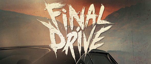 final drive album slide - Final Drive - Dig Deeper (Album Review)