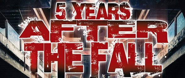 five years after slide - 5 Years After the Fall (Movie Review)